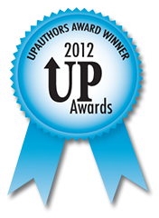 UpAuthors Award Winner