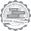Character Building Counts Award