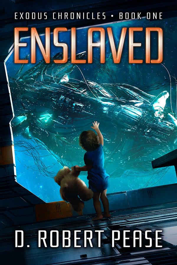 Enslaved, Coming November 6, 2017